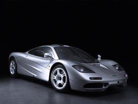Fotos de McLaren F1 1993