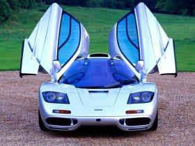 Ver foto 25 de McLaren F1 1993