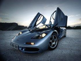 Ver foto 22 de McLaren F1 1993