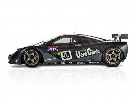 Ver foto 14 de McLaren F1 GTR 1995
