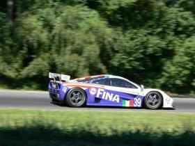 Ver foto 5 de McLaren F1 GTR 1995