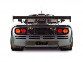 Ver foto 9 de McLaren F1 GTR 1995