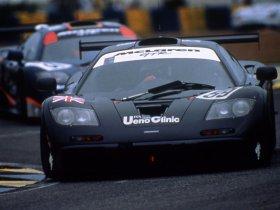 Ver foto 8 de McLaren F1 GTR 1995