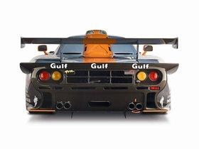 Ver foto 12 de McLaren F1 GTR Longtail 1997