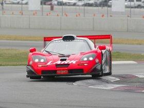 Ver foto 10 de McLaren F1 GTR Longtail 1997