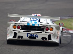 Ver foto 5 de McLaren F1 GTR Longtail 1997
