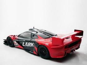 Ver foto 21 de McLaren F1 GTR Longtail 1997