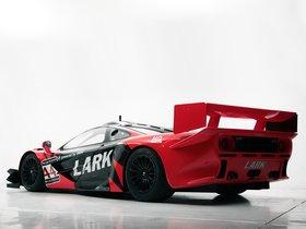 Ver foto 2 de McLaren F1 GTR Longtail 1997