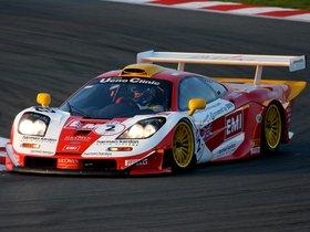 Fotos de McLaren F1