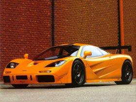 Ver foto 1 de McLaren F1 LM 1995