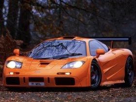 Ver foto 9 de McLaren F1 LM 1995