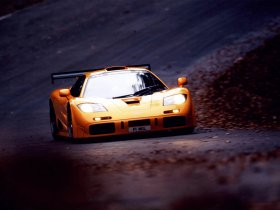Ver foto 8 de McLaren F1 LM 1995