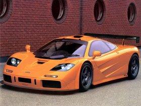 Ver foto 7 de McLaren F1 LM 1995