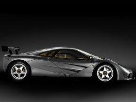 Ver foto 5 de McLaren F1 LM 1995
