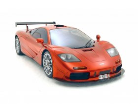 Ver foto 2 de McLaren F1 LM 1995