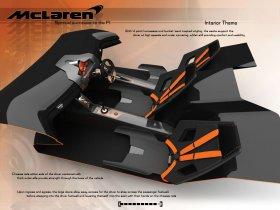 Ver foto 7 de McLaren LM5 Design Concept by Matt Williams 2009