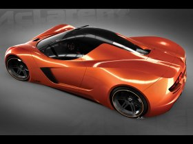 Ver foto 6 de McLaren LM5 Design Concept by Matt Williams 2009