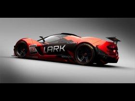 Ver foto 5 de McLaren LM5 Design Concept by Matt Williams 2009