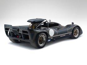 Ver foto 3 de McLaren M6B 1968