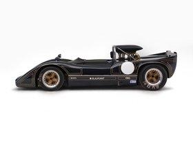 Ver foto 2 de McLaren M6B 1968
