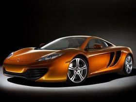 Ver foto 19 de McLaren MP4 12C 2010
