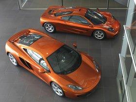 Ver foto 15 de McLaren MP4 12C 2010