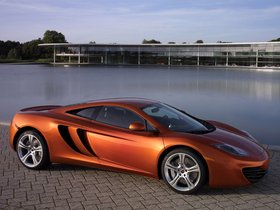 Ver foto 14 de McLaren MP4 12C 2010