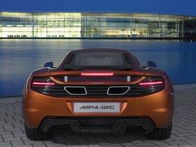 Ver foto 12 de McLaren MP4 12C 2010