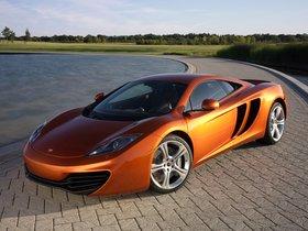 Ver foto 9 de McLaren MP4 12C 2010