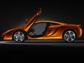 Ver foto 6 de McLaren MP4 12C 2010