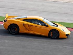 Ver foto 17 de McLaren MP4 12C 2011