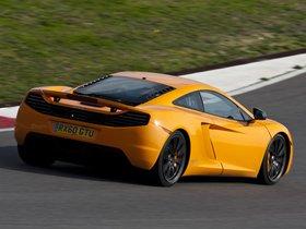 Ver foto 16 de McLaren MP4 12C 2011