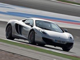 Ver foto 15 de McLaren MP4 12C 2011