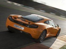 Ver foto 12 de McLaren MP4 12C 2011