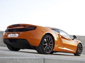 Ver foto 11 de McLaren MP4 12C 2011