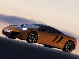 Ver foto 10 de McLaren MP4 12C 2011