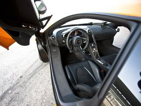 Ver foto 27 de McLaren MP4 12C 2011