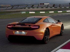 Ver foto 6 de McLaren MP4 12C 2011