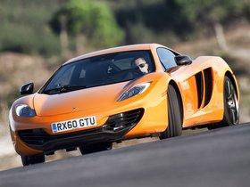 Ver foto 5 de McLaren MP4 12C 2011