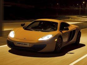 Ver foto 3 de McLaren MP4 12C 2011