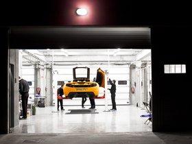 Ver foto 24 de McLaren MP4 12C 2011