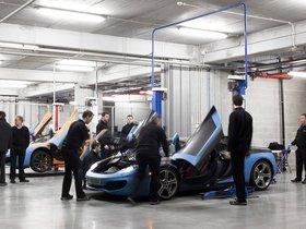 Ver foto 23 de McLaren MP4 12C 2011