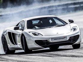 Ver foto 3 de McLaren MP4 12C 2012