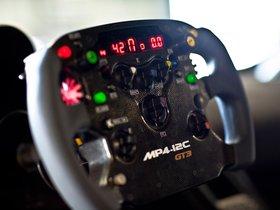 Ver foto 8 de McLaren MP4 12C GT3 2011