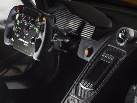 Ver foto 25 de McLaren MP4 12C GT3 2011