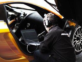 Ver foto 24 de McLaren MP4 12C GT3 2011