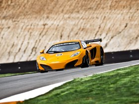 Ver foto 21 de McLaren MP4 12C GT3 2011