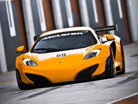 Ver foto 19 de McLaren MP4 12C GT3 2011