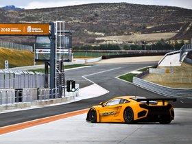 Ver foto 16 de McLaren MP4 12C GT3 2011