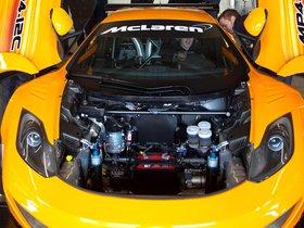 Ver foto 7 de McLaren MP4 12C GT3 2011